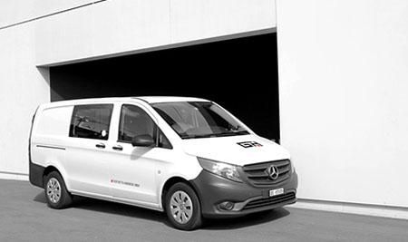 Firmenauto G.H GmbH